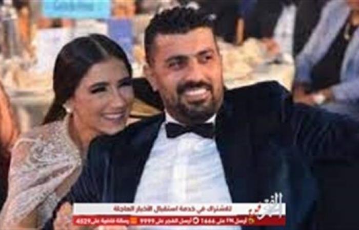 محمد سامى: مي عمر نجحت لأنها شخصية محترفة ونجاح مسلسل لؤلؤ بسبب موهبتها