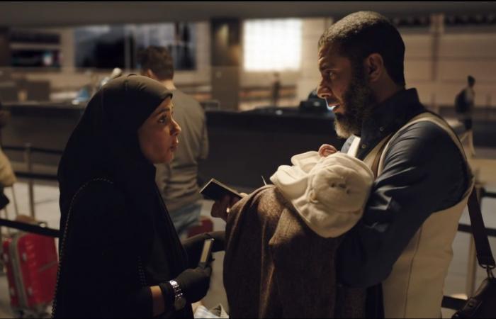 هل يتزوج محمد ممدوح من عائشة بن أحمد بعد علمه بزواج منى زكى من محمد فراج