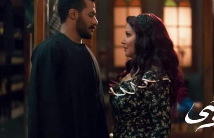 تارا عماد لـ محمد رمضان: بتخوني مع حلاوتهم يا موسى ودمي لسه مبردش