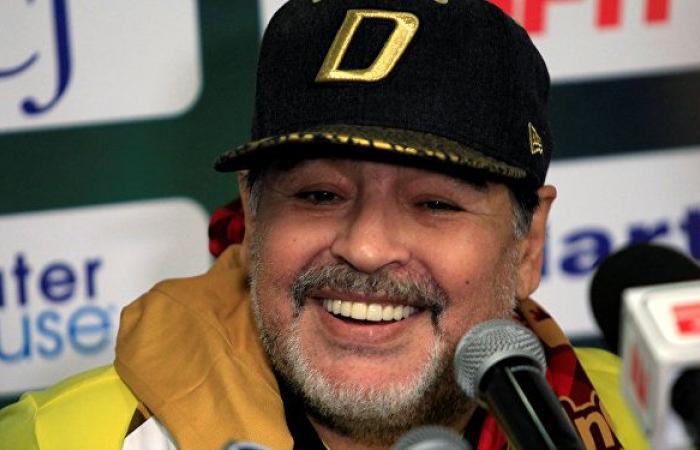 لجنة التحقيق تكشف معلومات صادمة عن وفاة مارادونا