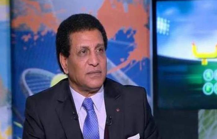 فاروق جعفر رئيسا للجنة الفنية بنادي الزمالك