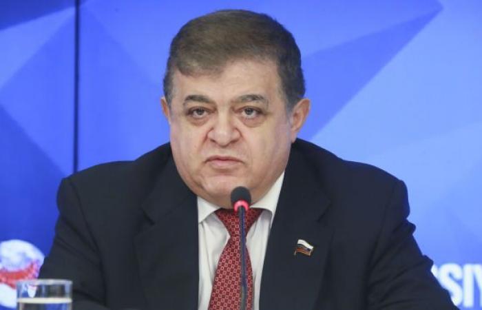 مجلس الفيدرالية الروسي يعلق على العقوبات ضد روسيا