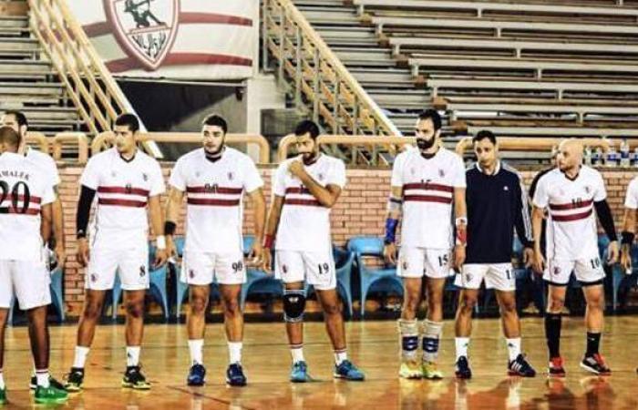 بعد قرار اتحاد اليد.. الزمالك يرفع رصيده من بطولة الدوري إلى 18 لقبا