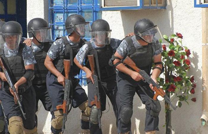 القبض على نصف الهاربين من سجن جنوبي العراق... فيديو