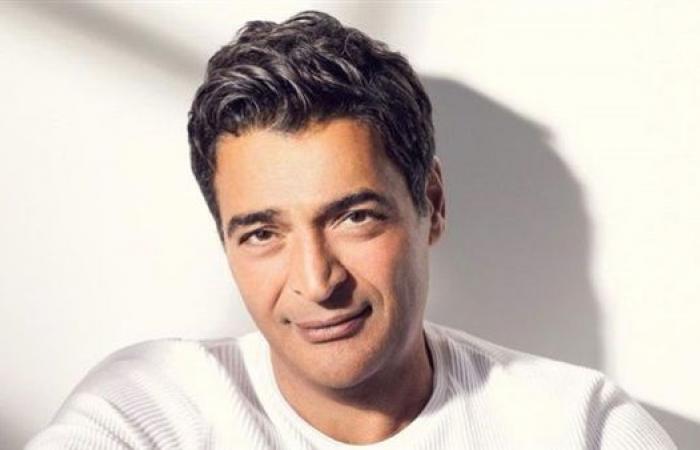 حميد الشاعري ينعى وفاة مدير أعماله