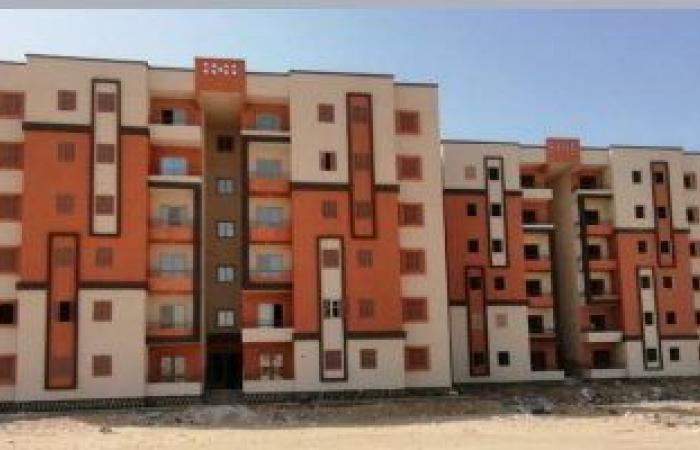 تنفيذ 1008 وحدات سكنية كسكن بديل لسكان منطقة الزرايب