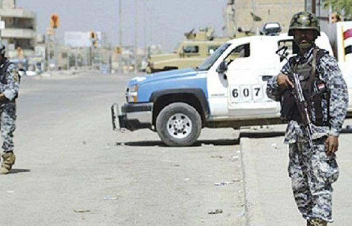 هروب عدد من السجناء المتهمين بقضايا الإرهاب بمحافظة المثنى العراقية