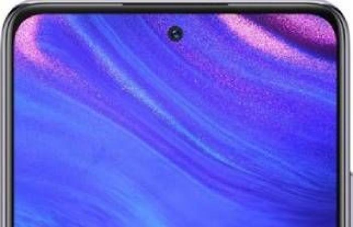 أول الصور الحية لهاتف Infinix Note 10 Pro بكاميرة رباعية