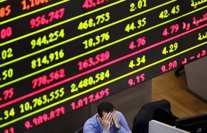 المجموعة المالية للسمسرة تتصدر شركات الوساطة من حيث قيمة التداول بالبورصة خلال أبريل