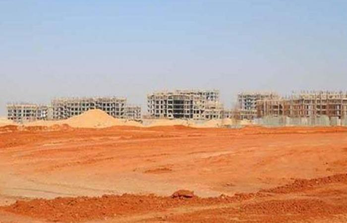 """الإسكان تستعد لمرحلة جديدة لطرح أراضي """"بيت الوطن"""" للمصريين بالخارج"""