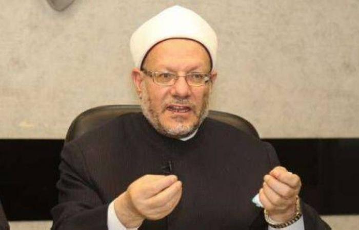 مفتي مصر يحذر: تنظيمات الإرهاب تخطط لهدم الدول