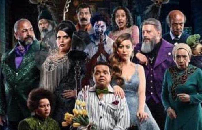 قائمة بأفلام عيد الفطر 2021.. الكوميديا والبهجة «الأبرز» | صور