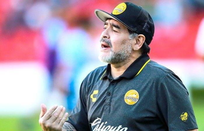أخيراً.. وفاة مارادونا بسبب الإهمال