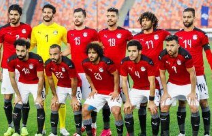 منتخب مصر يطلب خوض وديتين فى نوفمبر للمحليين