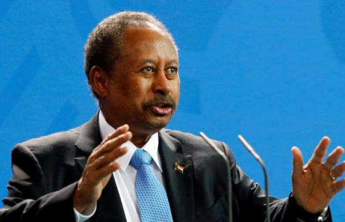 رئيس وزراء السودان يعيين حاكما جديدا لإقليم دارفور