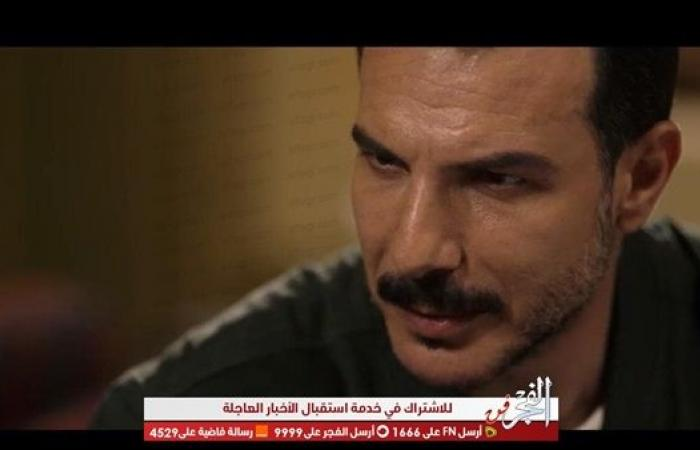 """سر باسل خياط ينكشف في الحلقة الـ19 من """"حرب أهلية"""""""