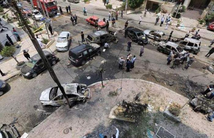 مسلسل الاختيار2 .. من هو يحيى موسى المخطط لاغتيال النائب العام هشام بركات