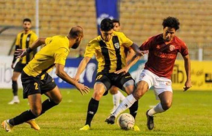 موعد مباراة سيراميكا والمقاولون المقبلة في الدوري الممتاز