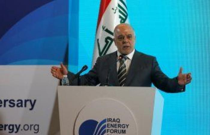 """العراق تعلن عن تشكيل تحالف """"قوى الدولة الوطنية"""" بين الحكيم والعبادى"""