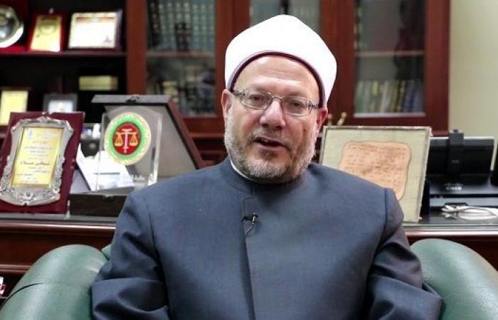 مفتي الجمهورية يوضح فضل العشر الأواخر من رمضان