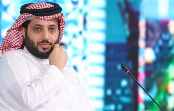 """تركي آل الشيخ يعلن تقديم مسرحية """"مدرسة المشاغبين"""" بالألوان على شاهد"""