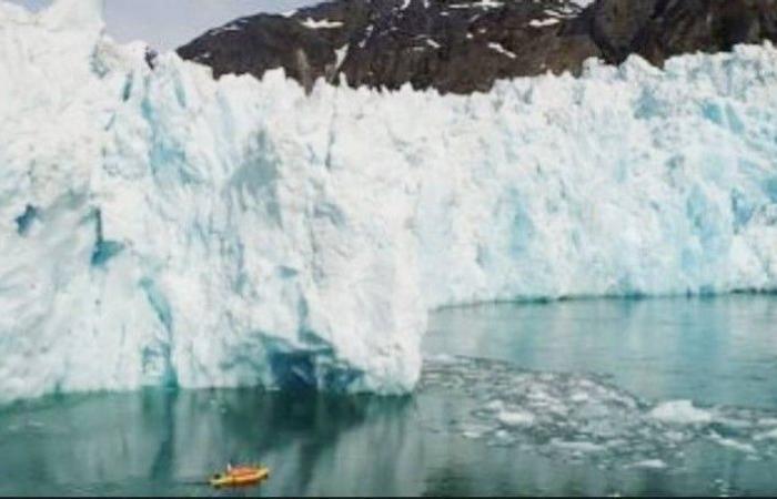 انهيار جليد «أنتاركتيكا» يهدد سواحل العالم بالغرق