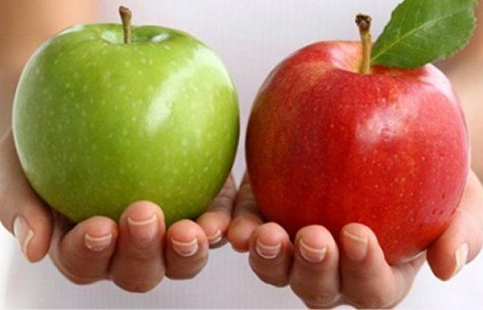 هل يمكن لتناول تفاحة يوميا أن يغنيك عن زيارة الطبيب؟