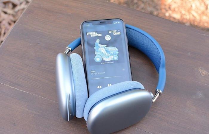 آبل قد تعلن قريبًا عن خطة HiFi لخدمة Apple Music