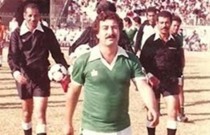 اسم الشهرة 19.. حكاية «السنجأ» اللقب التركي الذي اشتهر به «ثعلب» الكرة البورسعيدية