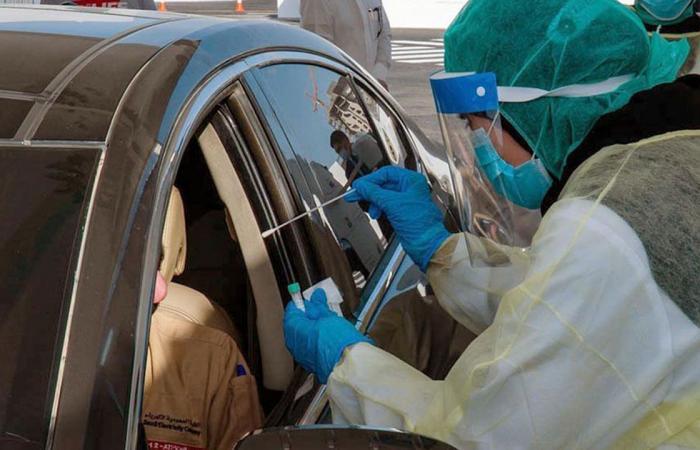3 مناطق تسجل أعلى إصابات بكورونا في المملكة خلال 24 ساعة