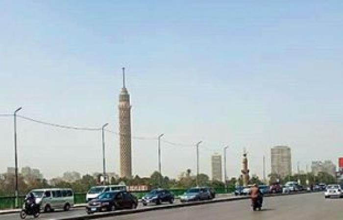 درجات الحرارة اليوم الأحد 2/ 5/ 2021 فى مصر