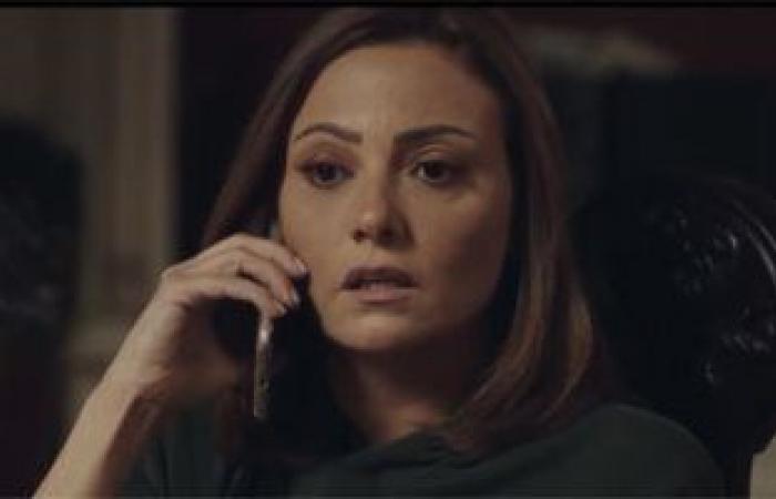 بشرى: زوجة الشهيد محمد مبروك هنأتني على نجاح الدور
