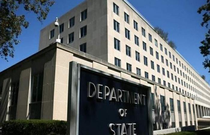 الخارجية الأمريكية تنفي عقد صفقة تبادل سجناء مع إيران