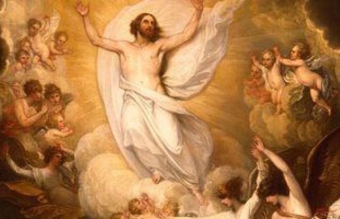 أحمد حلمى ومنى زكى وراغب علامة ومحمد محسن يهنئون المسيحيين بعيد القيامة