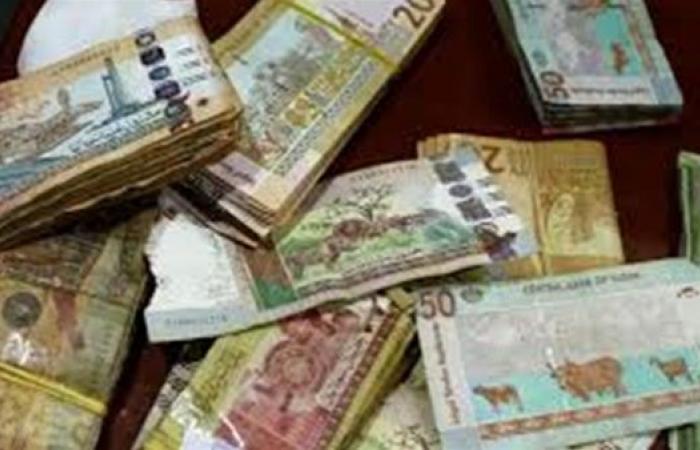 أسعار العملات اليوم الأحد 2-5-2021 أمام الجنيه المصرى
