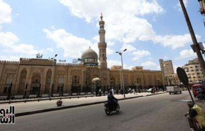 الأوقاف تحتفل اليوم بذكرى فتح مكة من مسجد السيدة زينب