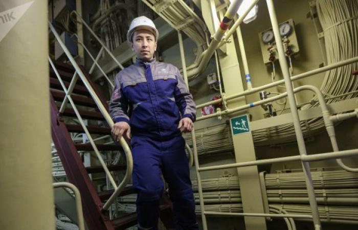 واشنطن: نؤيد قرار براغ باستبعاد روسيا من مناقصة محطة دوكوفاني النووية