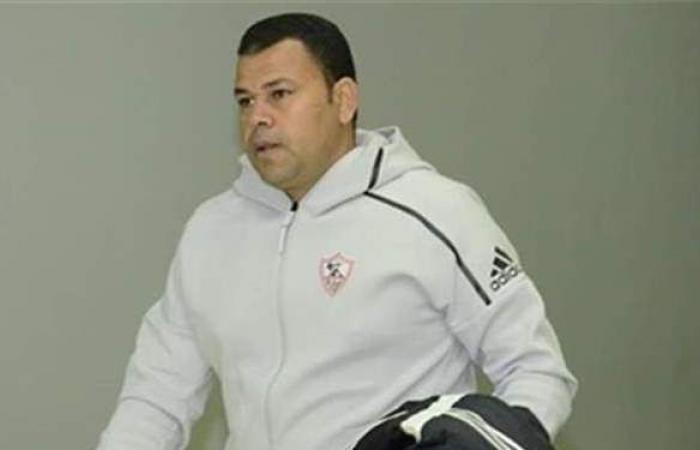 حمد إبراهيم: الإسماعيلي يسعى لمواصلة النتائج الجيدة وإيهاب جلال يتابع الفريق