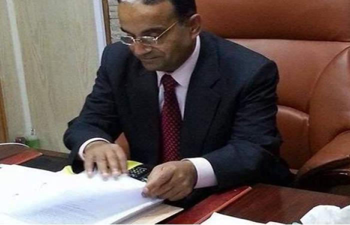 """عاطف فاروق يكتب: أغرب قضية فساد حكومي.. البنك الزراعي يقدم رشوة لـ""""التموين"""""""