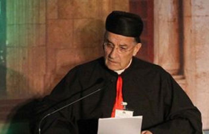 البطريرك المارونى: يجب على المسئولين اللبنانيين الكف عن عرقلة تشكيل الحكومة