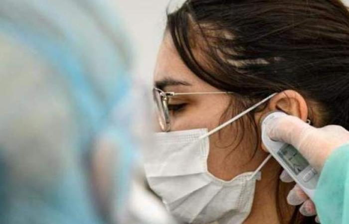 الطب الوقائى: لم نسجل حالات فقدان سمع بسبب كورونا
