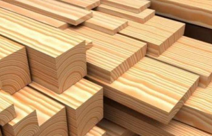 أسعار الخشب اليوم 2 / 5 / 2021
