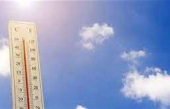 أمطار رعدية وطقس متقلب في الكويت اليوم الأحد 2-5-2021