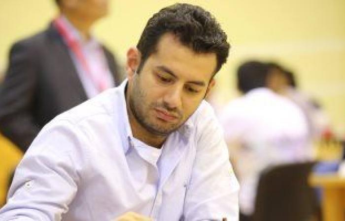 أحمد عدلى يحصد ذهبية بطولة المنطقة الأفريقية للشطرنج