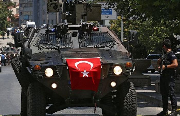 """القبض على مساعد زعيم تنظيم """"داعش"""" في عملية أمنية بإسطنبول"""