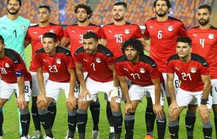 المنتخب الوطني يشارك في كأس العرب بالدوحة بأفضل تشكيل متاح وقت البطولة