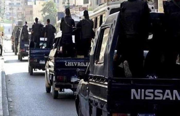 الأمن العام يضبط 106 قطع سلاح ناري و140 قضية مخدرات