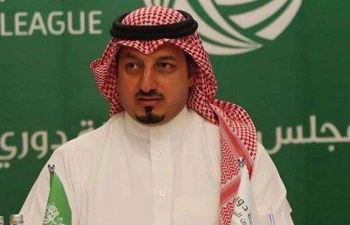 المسحل يشكر القيادة على دعمها لاستضافة 3 مجموعات بدوري آسيا بنجاح تام