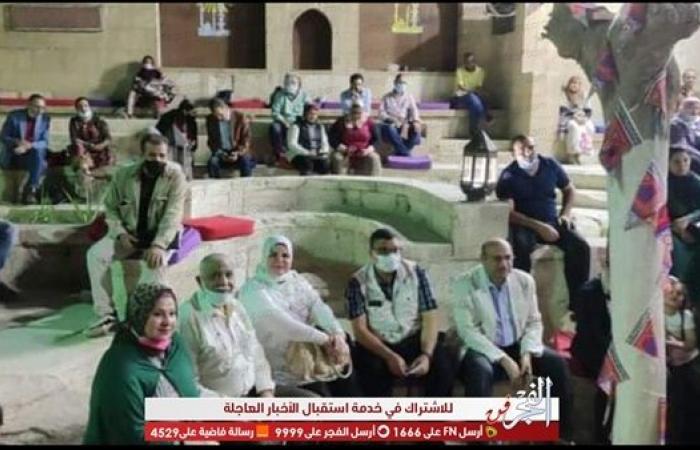 رمضان شهر الإنتصارات بثقافة بالمنيا