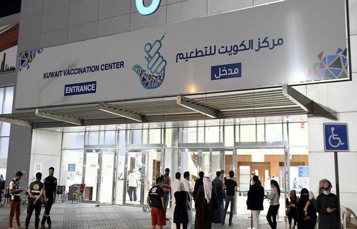 حكومة الكويت تمنع مواطنيها غير الحاصلين على لقاح كورونا من السفر